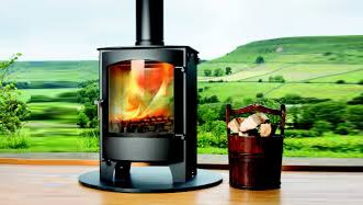 Scientists review casts doubt on impact of wood burning stoves